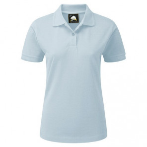Orn Clothing Wren Ladies Poloshirt