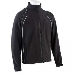 welovekit.com Kids Soft Shell Team Jacket