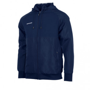 STANNO CENTRO MICRO HOODED JACKET