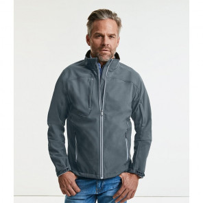 Russell Bionic Soft Shell Jacket