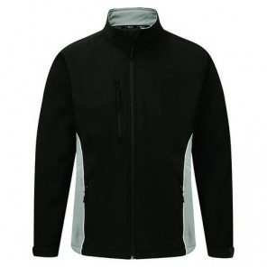 Orn Clothing Silverstone Softshell