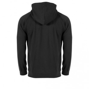 STANNO EASE HOODED SWEAT TOP