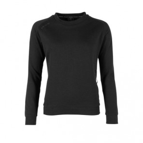 STANNO EASE CREW NECK SWEAT LADIES