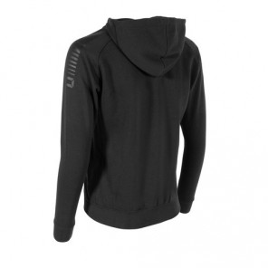 STANNO EASE HOODED SWEAT TOP LADIES