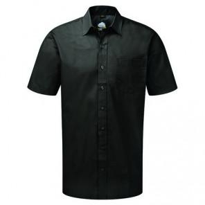 Orn Clothing Polycotton Shirt S/S
