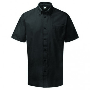 Orn Clothing JC7021 Essential Oxford S/S Shirt