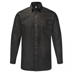 Orn Clothing JC7022 Essential Oxford L/S Shirt