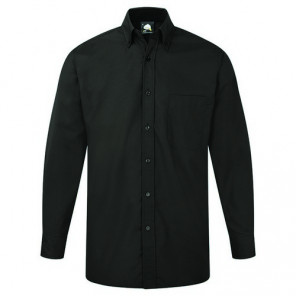 Orn Clothing JC22 Premium Oxford S/S Shirt
