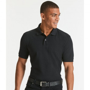 Russell Classic Cotton Piqu	é Polo Shirt