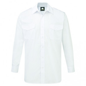 Orn Clothing JC2568 Premium L/S Pilot Shirt