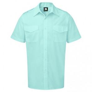 Orn Clothing JC2066 Essential S/S Pilot Shirt
