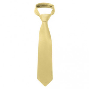 Orn Clothing Polyester Ribbed Tie