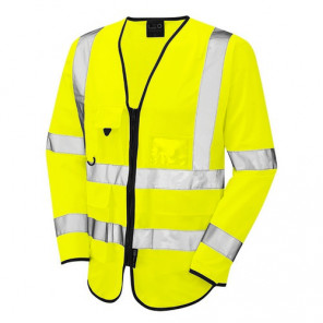 Orn Clothing Deluxe H/V Waistcoat
