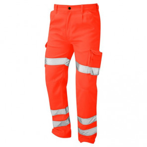 Orn Clothing Hi-Vis Cargo Trouser