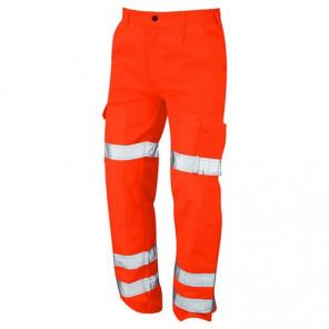 Orn Clothing Hi-Vis Ballistic Trouser