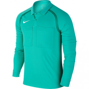 NIKE MENS DRY TOP LONG SLEEVE REFEREE