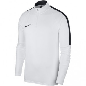 NIKE MENS DRY ACADEMY18 DRIL TOP LONG SLEEVE