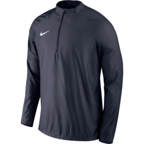NIKE MENS ACADEMY18 DRIL TOP SH
