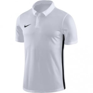 NIKE MENS DRY ACADEMY18 POLO SHORT SLEEVE