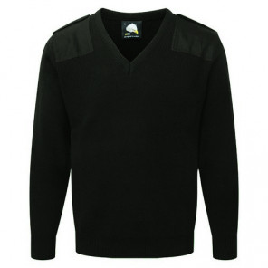 Orn Clothing NATO100 Deluxe Security Nato Sweater