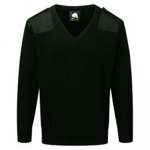 Orn Clothing NATO50/50 Premium Security Nato Sweater