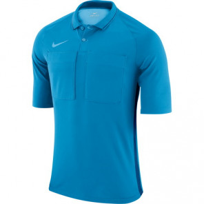 NIKE MENS DRY REFEREE JERSEY SHORT SLEEVE