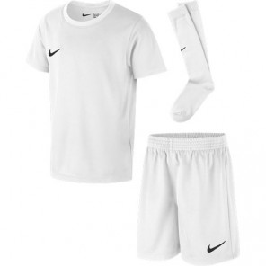 NIKE LITTLE KIDS DRY PARK KIT SET K