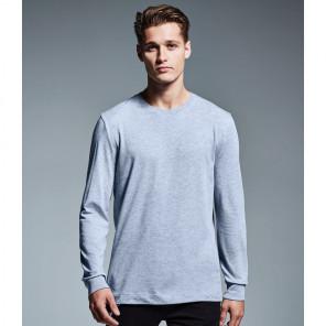 Anthem Organic Long Sleeve T-Shirt