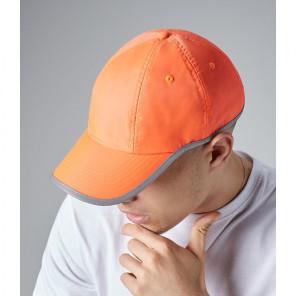 Beechfield Enhanced-Viz Cap