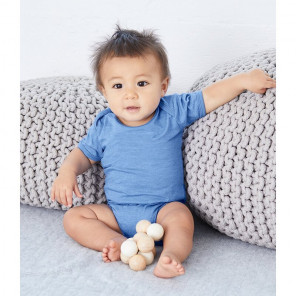 Bella Baby Jersey Short Sleeve Bodysuit