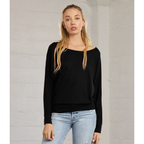 Bella Flowy Long Sleeve T-Shirt