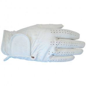 LADIES LEATHER BOWLS GLOVE RIGHT HAND