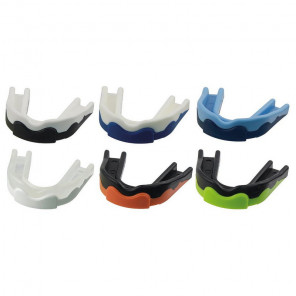 SAFEGARD TWIN SHOT MOUTHGUARD