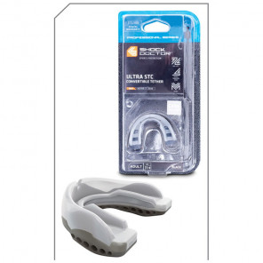 SHOCKDOCTOR ULTRA STC MOUTHGUARD