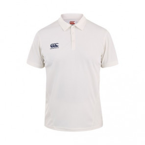 CANTERBURY CRICKET SHIRT SENIOR