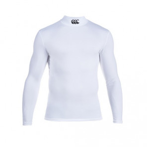 CANTERBURY BASELAYER COLD TURTLE LONG SLEEVE TOP