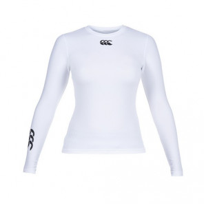CANTERBURY BASELAYER COLD LONG SLEEVE TOP - WOMENS