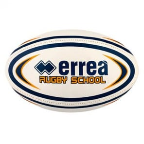 ERREA RUGBY SCHOOL XV BALL