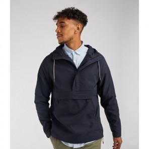 Front Row Pullover 1/2 Zip Jacket