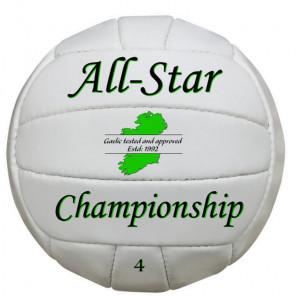 LS ALL-STAR FOOTBALL
