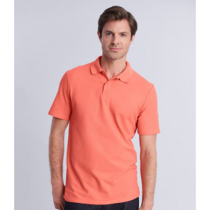 Gildan SoftStyle® Double Piqu+® Polo Shirt