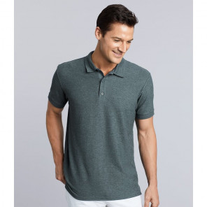 Gildan Premium Cotton® Double Piqu+® Polo Shirt