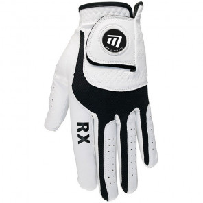 MASTERS MENS RX ULTIMATE GOLF GLOVE LH