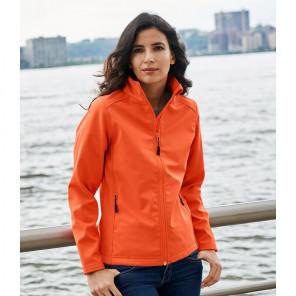 Gildan Hammer Ladies Soft Shell Jacket