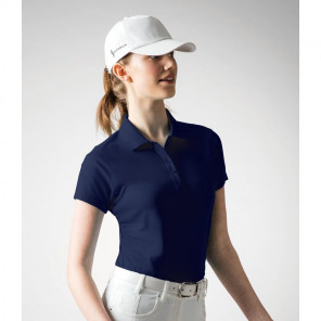 Glenmuir Ladies Piqu	é Polo Shirt