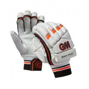 G&M MANA PLUS BATTING GLOVES