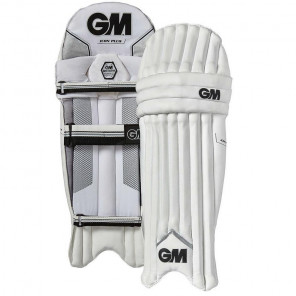 G&M ICON PLUS AMBIDEXTROUS BATTING PADS