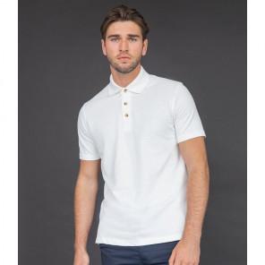 Henbury Classic Heavy Cotton Piqu+® Polo Shirt