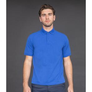 Henbury Heavy Poly/Cotton Piqu+® Polo Shirt