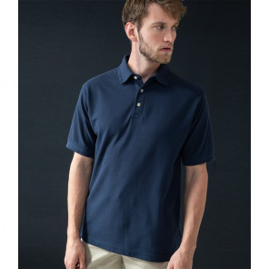 Henbury Ultimate Poly/Cotton Piqu+® Polo Shirt